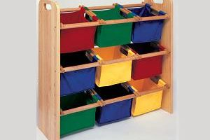 Children's Storage Racks