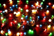 Christmas Lights Could Expose Children to Toxic Lead