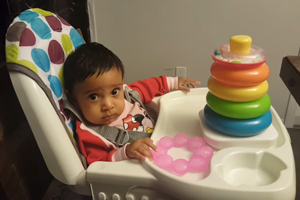 RC2 Recall for Feeding Lead Tainted Potty Seat