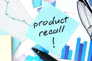 product recall law