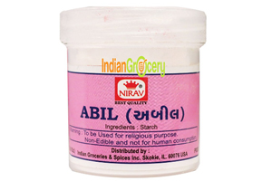 Raja Foods Recalls Lead Tainted Indian Hair and Skin Products Used in Religious Ceremonies