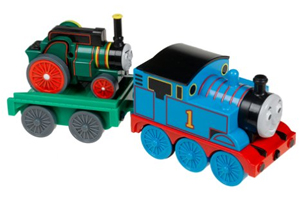RC2 Settles Lawsuit over Lead Tainted Thomas & Friends Toys