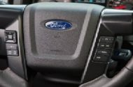 Ford Issues Recall for Faulty Cruise Control Switch — Again