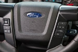Ford Cruise Control Switch