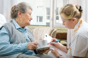 Nursing Home List