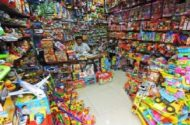 CPSC Warns Toy Industry on Safety