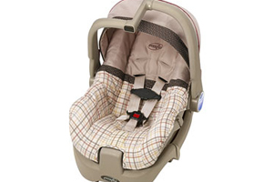 Evenflo Discovery Infant Car Seat Recall Issued After Crash Test Failures