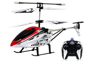 Remote Control Helicopters Recalled for Fire Hazard