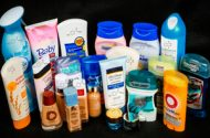 Phthalates Found in Baby Shampoo, Other Infant Care Products