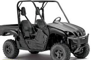 Yamaha Rhino ATV Rollover Accidents Injure Hundreds, Yet No Recall Issued