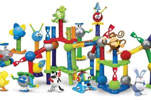 Mega Brands Recalls More Magnetic Toys