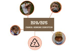 BPA Implicated in Health Problems