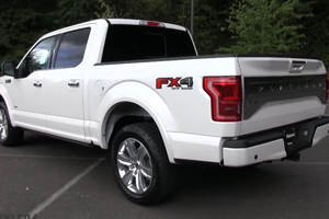 Ford Issues Super Duty Truck Recall for Faulty Gas Tank, Prepares to End Cruise Control Switch Recall