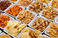 Acrylamide from Snacks Associated with Kidney, Other Cancers