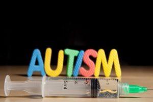Autism Vaccine Case