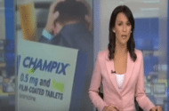 Chantix Marketing Blitz Launched