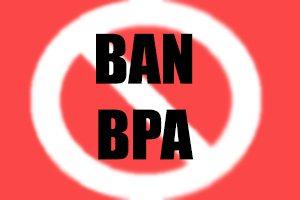 BPA Ban