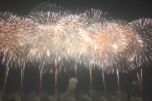 Fireworks Injuries a July 4th Worry