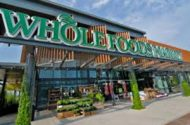 Whole Foods, Other Firms Sued for Carcinogen in