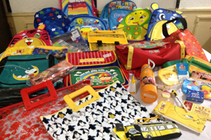 Lead Tainted Pajamas, Chemical Laced Toys Recalled