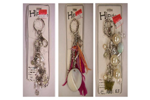 Wal-Mart Recalls More Lead Tainted Key Chains