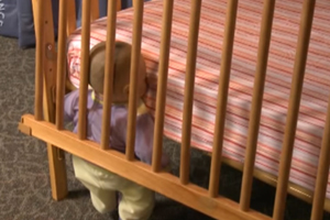 Cribs Recalled After Four Babies Become Trapped