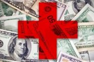 American Red Cross Criminal Charges