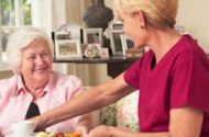 Fairness in Nursing Home Arbitration Act Approved
