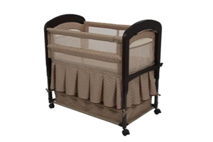 How Safe is Your Baby's Bassinet?
