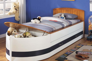 Bayside Furnishings Recalls Youth Bed That Killed Baby