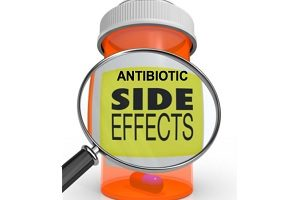 Antibiotic Side Effects