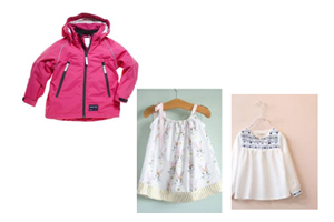 Nine Firms To Pay Over $350,000 In Childrens Clothing Drawstring Cases