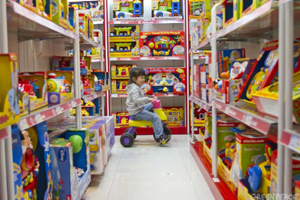 CPSC Recalls Three Childrens Products