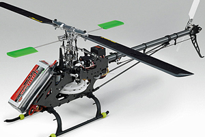 Toy helicopter batteries recalled for fire hazards