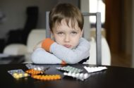 American Children Take the Most Psychotropic Drugs