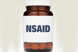 NSAIDs cancer risks
