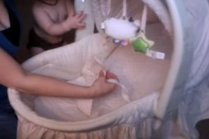 recalled bassinet