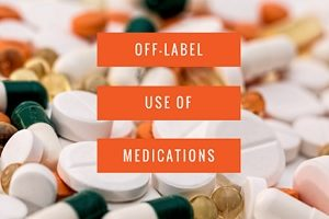 Off-Label Use