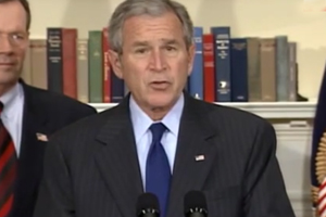 Bush Rule Changes Might Hinder Product-Safety Suits