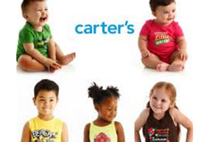 Carter's Issues Advisory On Baby Clothes