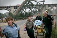 Minneapolis Bridge Collapse Report Due Thursday