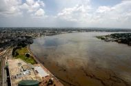Mississippi River Oil Spill Hearing Finally Ends
