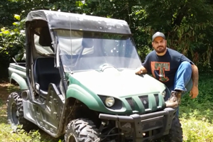 Two More Yamaha Rhino Victims Sue Over Injuries