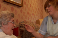 Nursing Homes Rated on New Government Website
