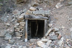 arsenic from abandoned mines