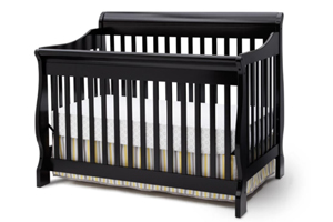 CPSC Missed Defects in Deadly Delta Cribs