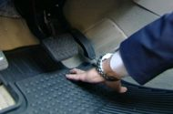 Floor Mats Linked in Car Accidents