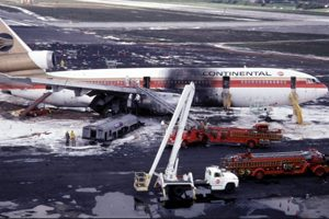 Denver Plane Crash