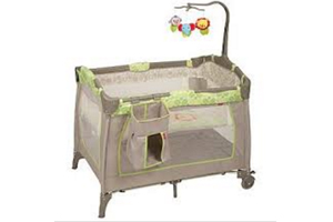 Fisher-Price Recalls Play Yards after Manufacturer Refuses to Act