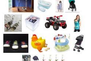 Toy Cars, Shades and Blinds, Pacifiers Recalled
